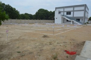 EarthBreakingCermony of Lecture Halls and Hostel By GOC 25 Mech Div (29)