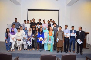 Poster and Speech Competition